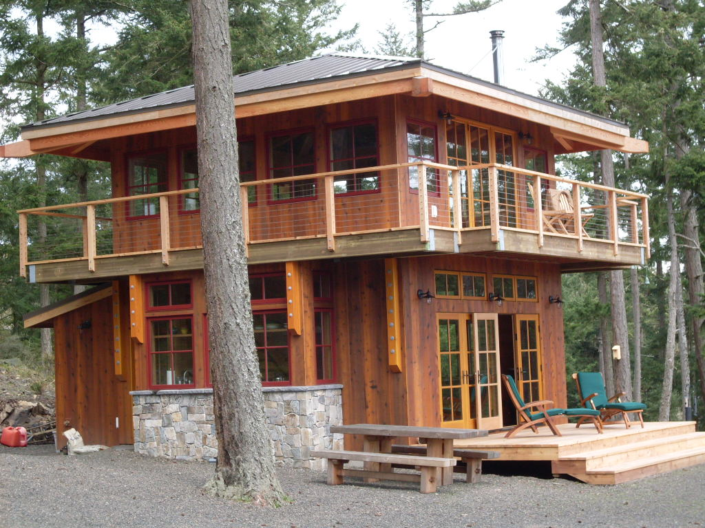 Decatur island property and lifestyle sarah jones Built in seattle